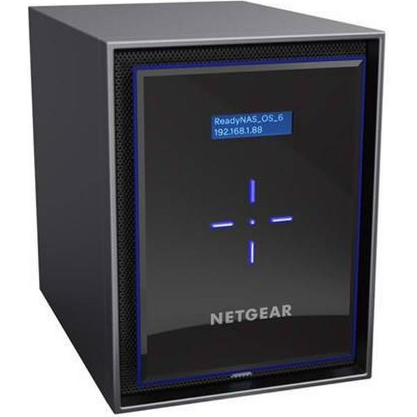 Netgear ReadyNAS 426 36TB