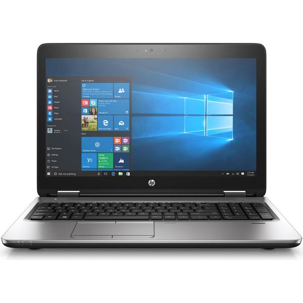 "HP ProBook 650 G3 (Z2X26EA) 15.6"""