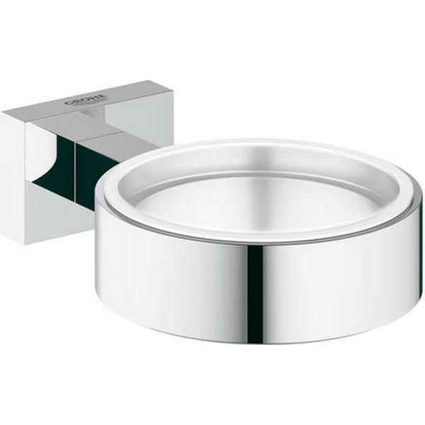Grohe Sæbeholder Essentials Cube (40508001)