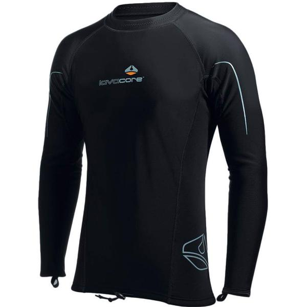 Lavacore Long Sleeve Polytherm Top M