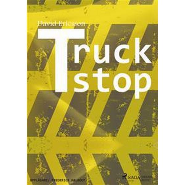 Truck stop (Ljudbok MP3 CD, 2018)