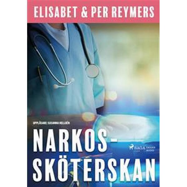 Narkossköterskan (Ljudbok MP3 CD, 2018)