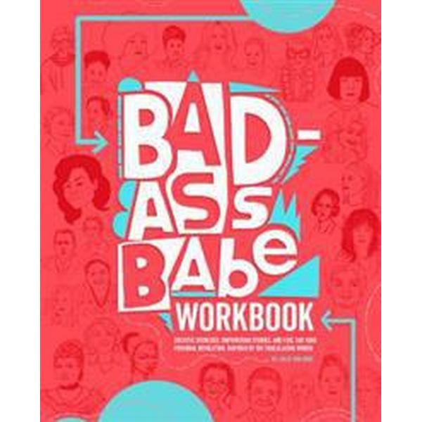 Badass Babe Workbook (Häftad, 2018)