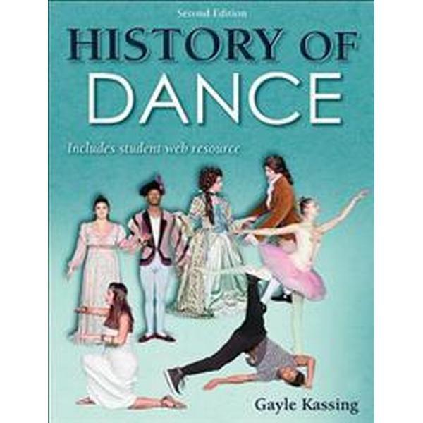 History of Dance (Pocket, 2017)