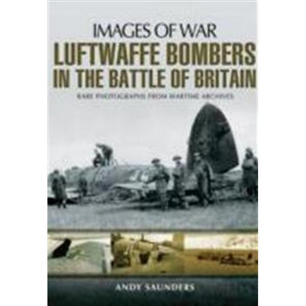 Luftwaffe Bombers in the Battle of Britain (Häftad, 2014)