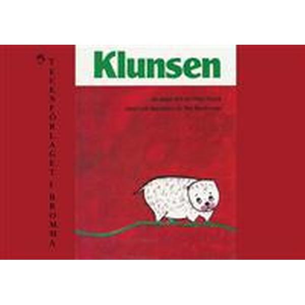 Klunsen (E-bok, 2013)