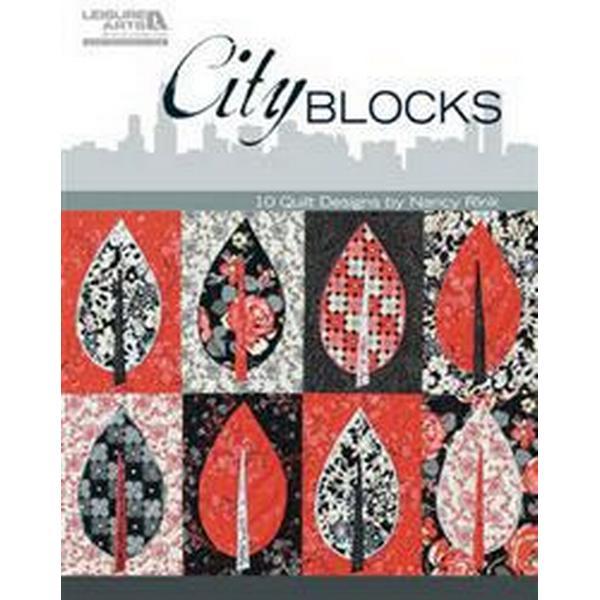 City Blocks (Pocket, 2012)