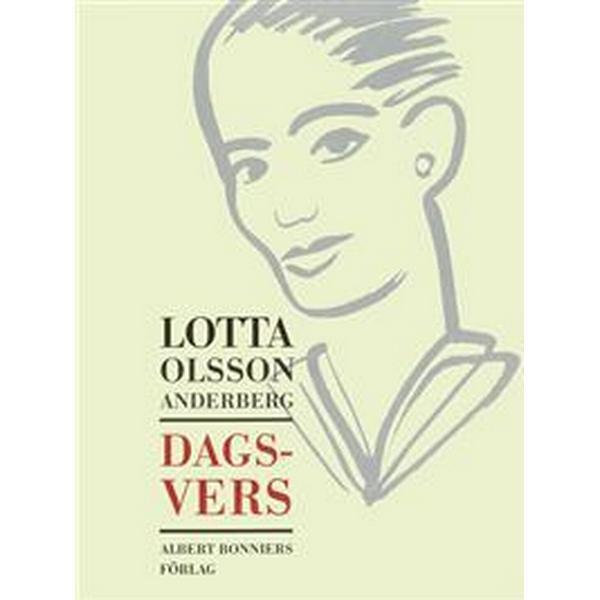 Dagsvers (E-bok, 2017)