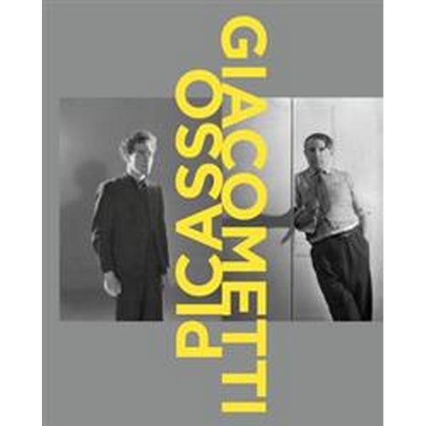 Picasso-Giacometti (Inbunden, 2017)