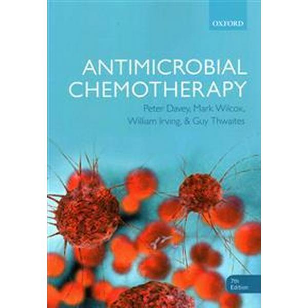 Antimicrobial Chemotherapy (Pocket, 2015)