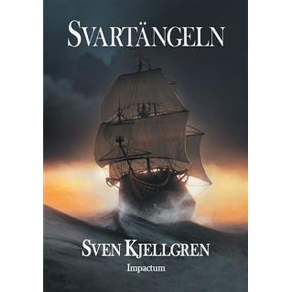 Svartängeln (E-bok, 2013)