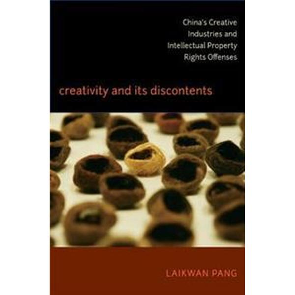 Creativity and Its Discontents (Pocket, 2012)