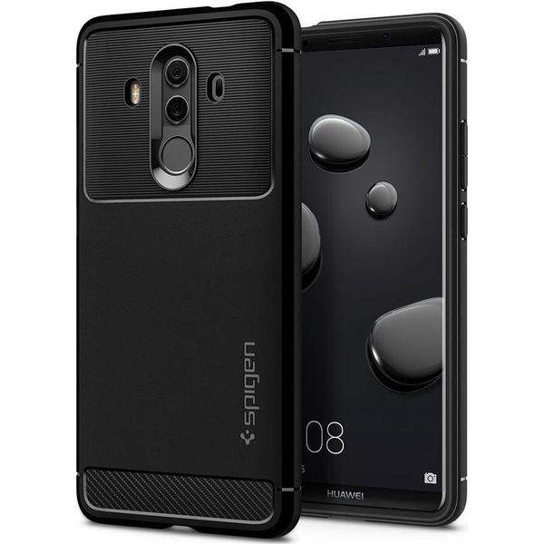 Spigen Rugged Armor Case (Huawei Mate 10 Pro)