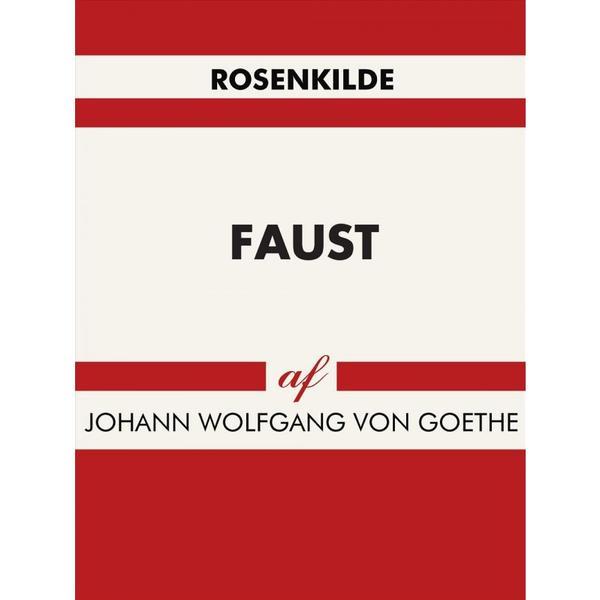 Faust, Hæfte