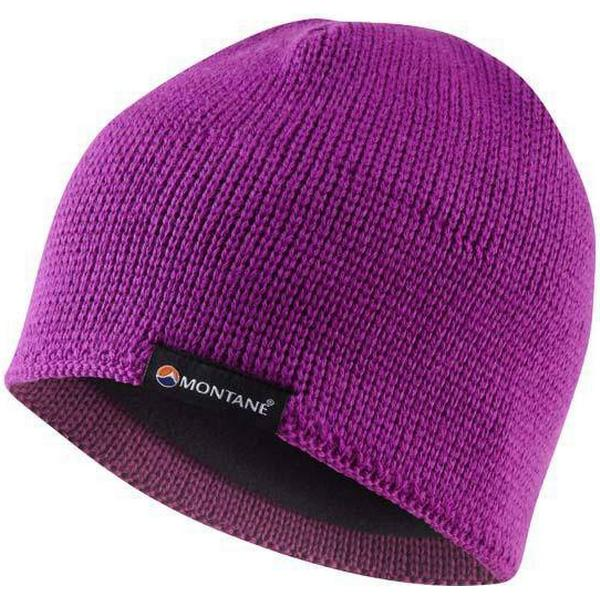 Montane Resolute Beanie - Purple