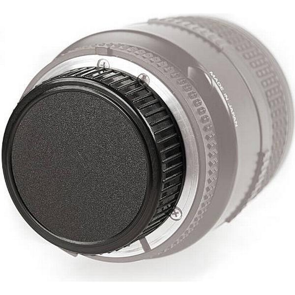 Kaiser Rear Lens Cap for Micro Four Thirds Frontdæksel