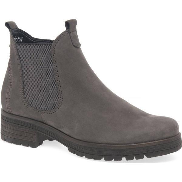 Gabor Agenda Womens Chelsea Size: Boots Colour: Vulcano Oil Nubuck, Size: Chelsea 2. d8c7ce