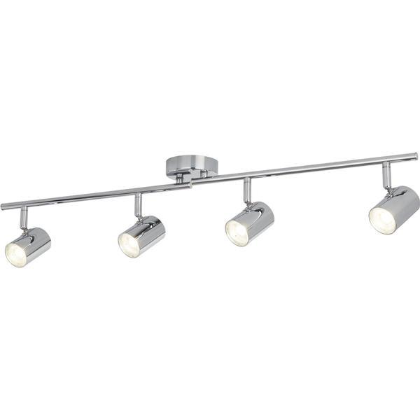 Searchlight Electric Cylinder Rollo 4L Loftplafond
