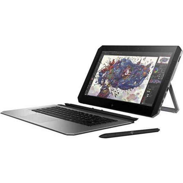"HP ZBook x2 G4 (2ZC17EA) 14"""