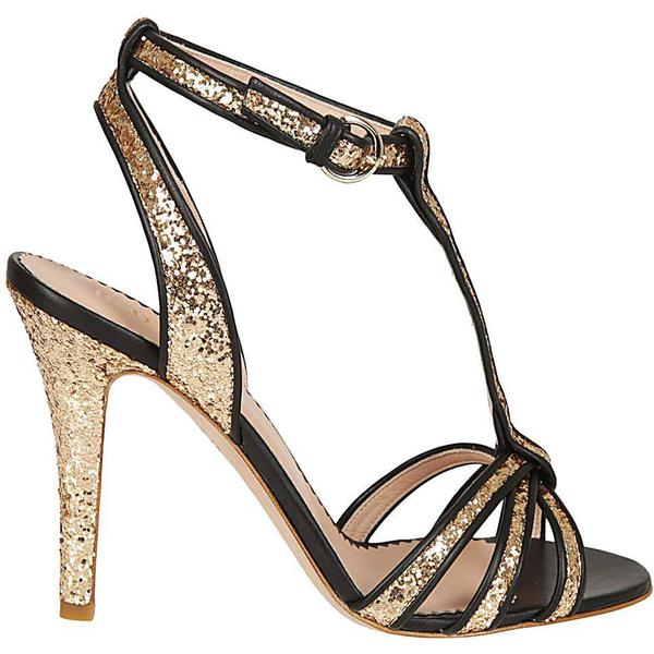 Men's/Women's:Red Valentino Glamdust Sandals: Massive new new Massive 10f811