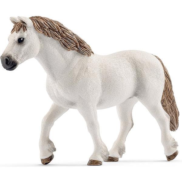 Schleich Welsh Pony Hoppe 13872