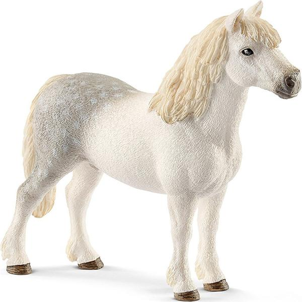 Schleich Welsh Pony Hingst 13871