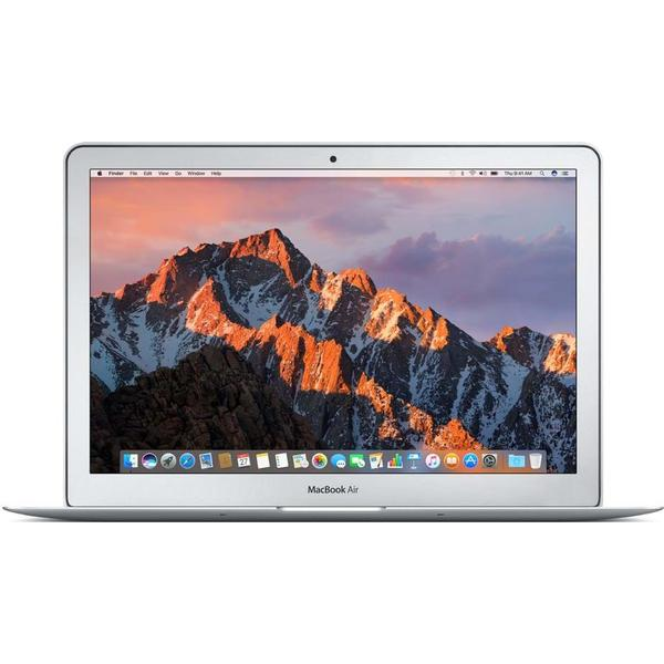 "Apple MacBook Air 1.8GHz 8GB 128GB SSD Intel HD 6000 13"" 13.3"""