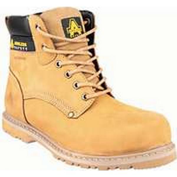 Amblers Boot Safety FS147 Safety Boot Amblers - Honey Size 7 e7b0b0