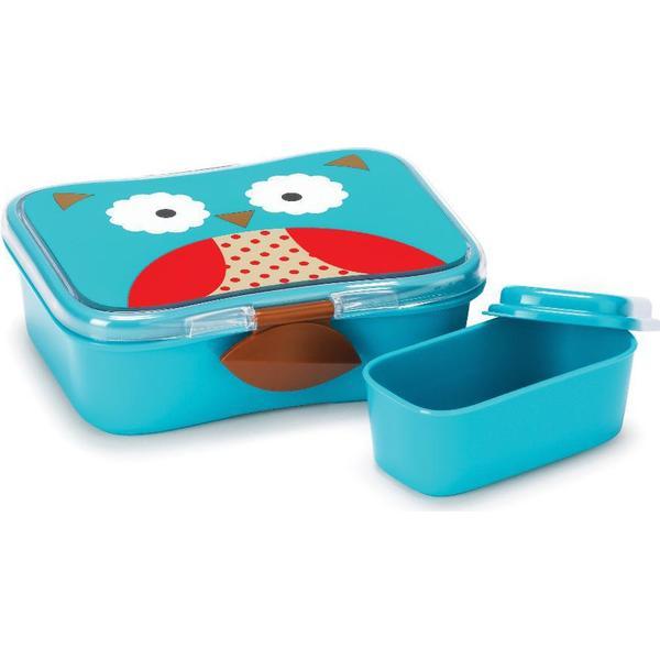 Skip Hop Zoo Lunch Kit Otis Owl