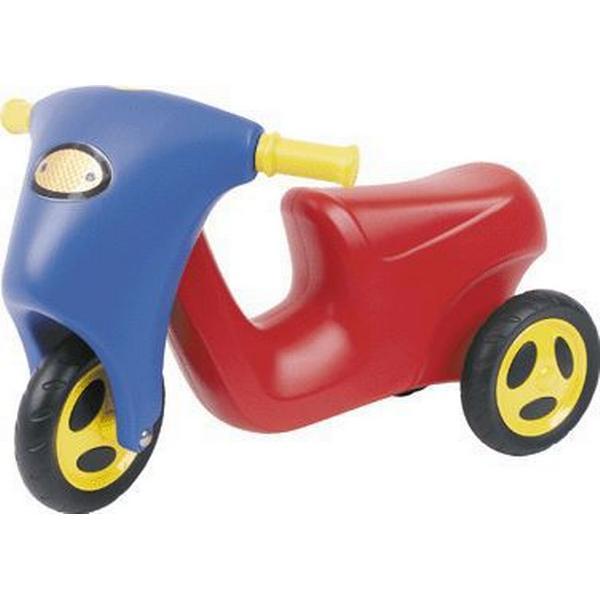 Dantoy DT Scooter Gummihjul 3331