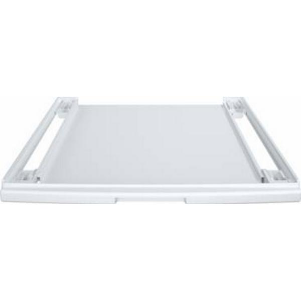 Bosch Stacking Kit with Pull-out Shelf WTZ27400
