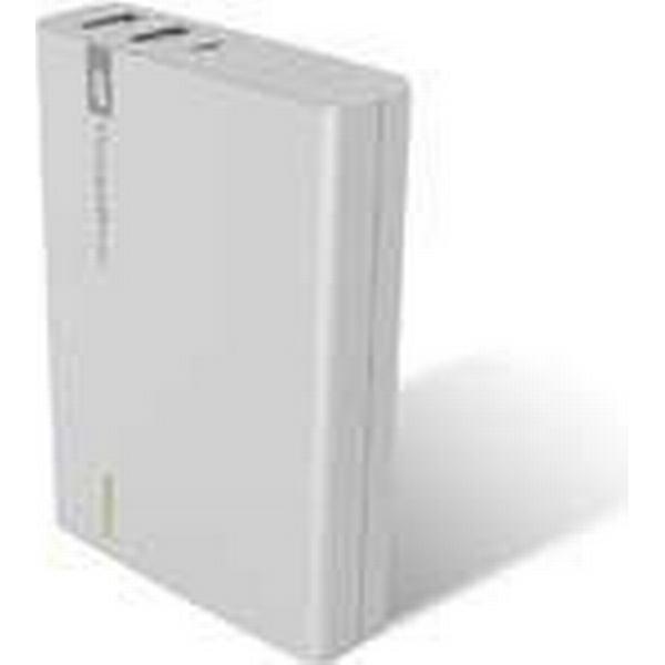 GP Batteries Yolo PowerBank 10400mAh 1C10ABE