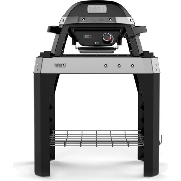 Weber Pulse 1000 with Stand