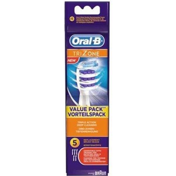 Oral-B TriZone 5-pack