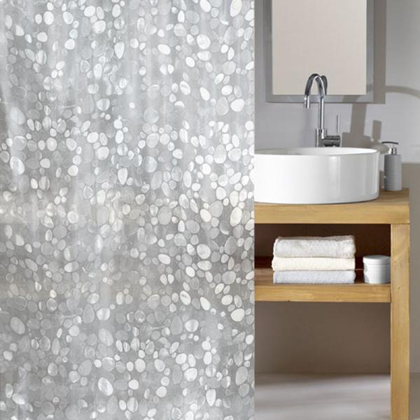 Kleine Wolke Badeforhæng Cristal