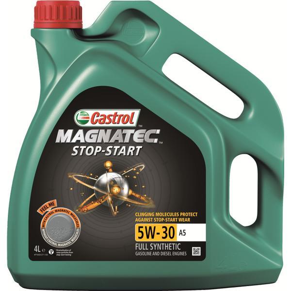 Castrol Magnatec Stop/Start 5W-30 A5 Motor Oil