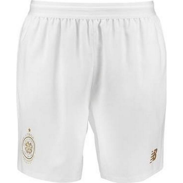 New Balance Celtic Home Shorts 17/18 Sr