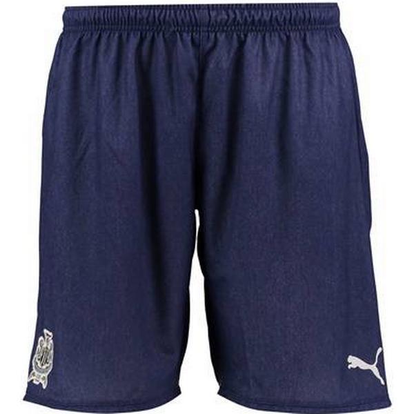 Puma Newcastle United Away Shorts 17/18 Youth