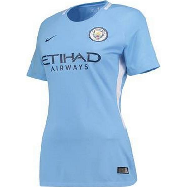 Nike Manchester City Home Stadium Jersey 17/18 W