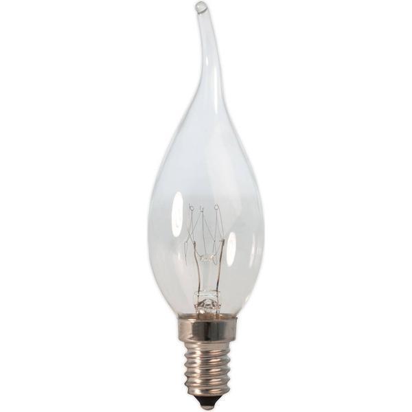Calex 413654 Incandescent Lamps 10W E14