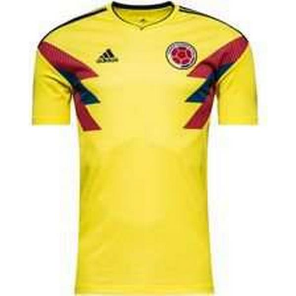 Adidas Colombia World Cup Home Jersey 18/19 Youth