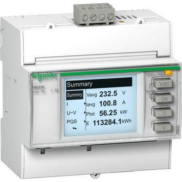 Schneider Acti 9 iEM3000 A9MEM3155