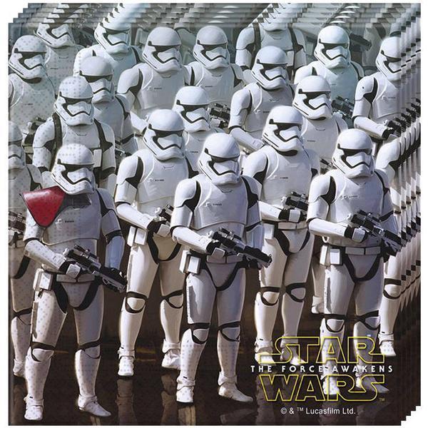 Star Wars The Force Awaken's
