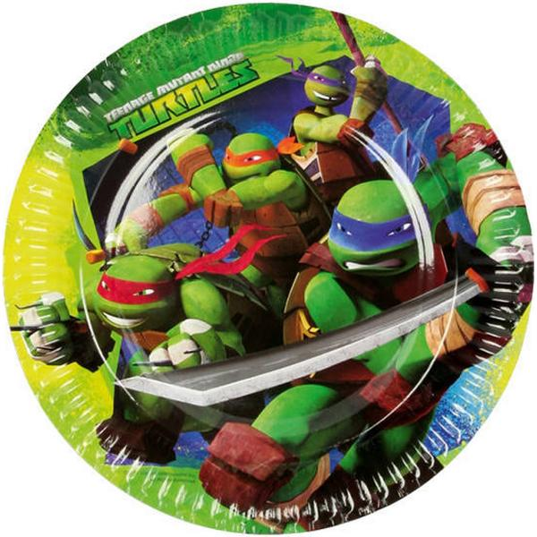 Amscan Ninja Turtles