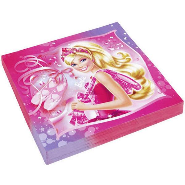 Amscan Barbie Shoes (552387)