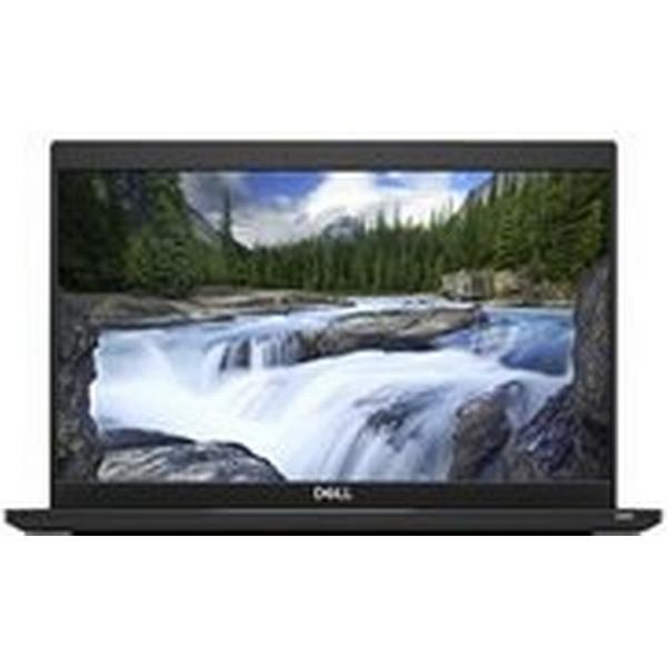 """Dell Latitude 7390 (HGF5G) 13.3"""""""