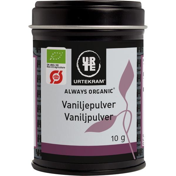 Urtekram Vanilla Powder 10g