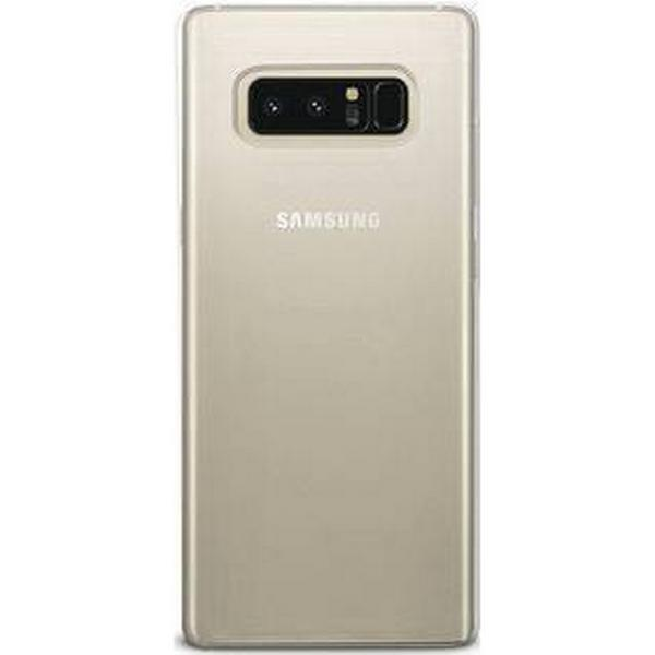 Puro Cover Clear (Galaxy Note 8)