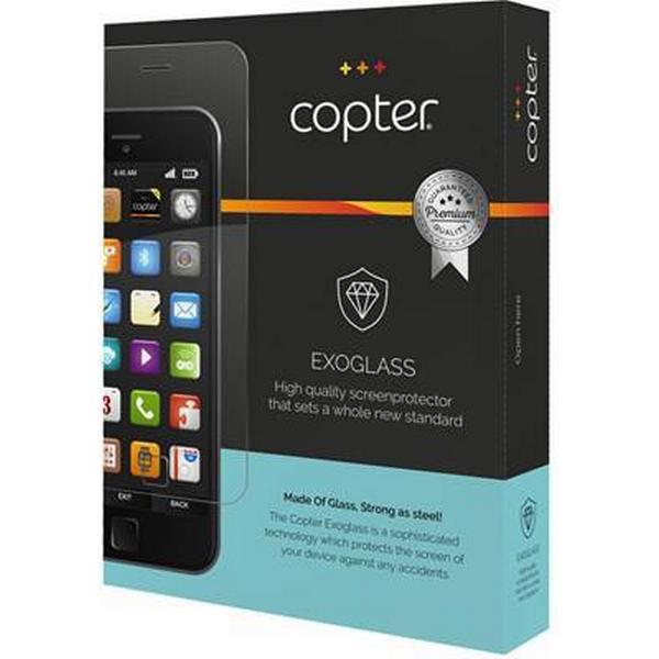 Copter Exoglass Curved Screen Protector (Xperia XA2 Ultra)