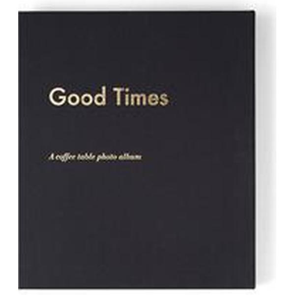 Good times: a coffee table photo album (Övrigt format, 2017)